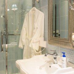 Мини-отель Грандъ Сова Улучшенный номер с различными типами кроватей фото 7