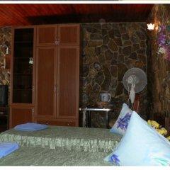 Мини-Отель Старый Причал Стандартный номер с разными типами кроватей фото 3