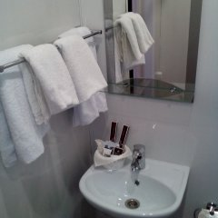 Гостиница Golden Leon ванная