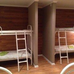 Hostel Nochleg Кровать в мужском общем номере с двухъярусной кроватью фото 2