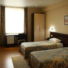 Гостиница Кристалл 3* Стандартный номер с различными типами кроватей фото 5