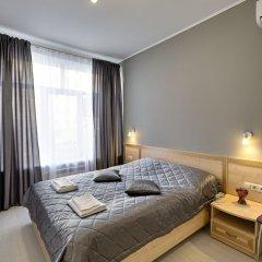 Гостиница Минима Водный комната для гостей фото 3
