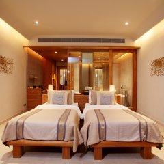 Sri Panwa Phuket Luxury Pool Villa Hotel 5* Люкс с различными типами кроватей фото 4