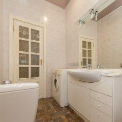 Апартаменты Большой Гнездниковский ванная