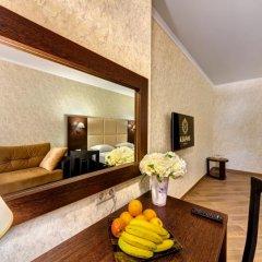Гостиница Азария Люкс с различными типами кроватей фото 7