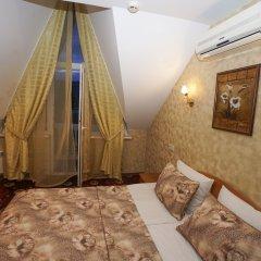 Гостиница Грэйс Кипарис 3* Стандартный номер с разными типами кроватей фото 18