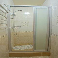 Гостиница JOY Номер Эконом разные типы кроватей (общая ванная комната) фото 24