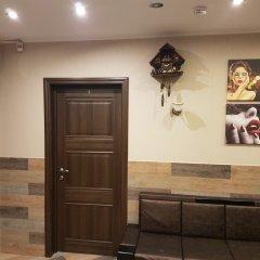 Mirazh Hotel интерьер отеля