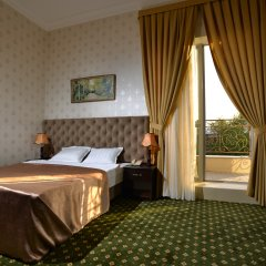 Gloria Hotel 4* Номер Делюкс с различными типами кроватей фото 13