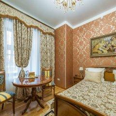 Гостиница La Scala Gogolevskiy 3* Стандартный номер с разными типами кроватей