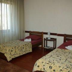 Гостиница Пруссия Стандартный номер с различными типами кроватей фото 26