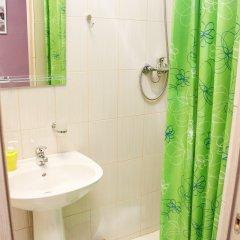 Хостел Amalienau Hostel&Apartments Стандартный номер с разными типами кроватей фото 8