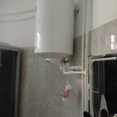 Апартаменты Саммит ванная