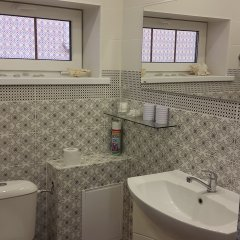 Гостиница Гостевой дом Листья Травы в Балтийске 2 отзыва об отеле, цены и фото номеров - забронировать гостиницу Гостевой дом Листья Травы онлайн Балтийск ванная