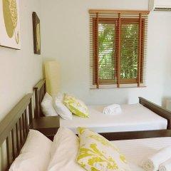 Отель Villa Laguna Phuket 4* Стандартный номер с различными типами кроватей фото 4
