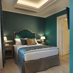 Отель Relais le Chevalier Улучшенный номер с различными типами кроватей фото 9