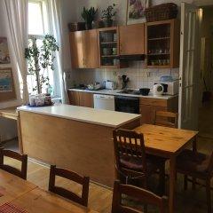 Hostel Rosemary Кровать в общем номере с двухъярусной кроватью фото 39