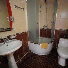 Гостиница National 3* Стандартный номер с разными типами кроватей фото 6