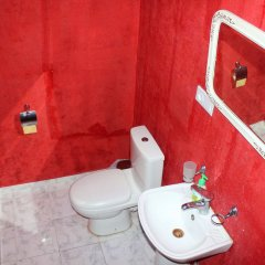 Хостел Republic Square ванная фото 2