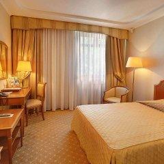 Отель Premier Palace Oreanda 5* Стандартный номер