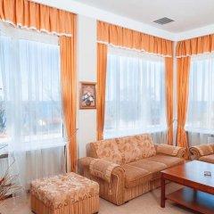 Гостиница АкваЛоо 3* Апартаменты с различными типами кроватей фото 3