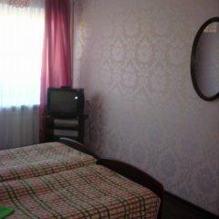 Отель Патриот Номер с общей ванной комнатой фото 6