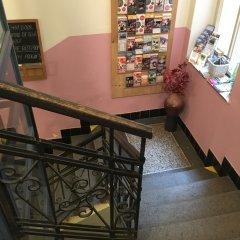 Hostel Rosemary Кровать в общем номере с двухъярусной кроватью фото 43