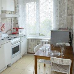 Апартаменты на Ельнинской 18 в номере фото 2