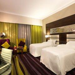 Ghaya Grand Hotel 5* Улучшенный номер с различными типами кроватей фото 3