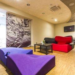 Отель Aqua Италия, Абано-Терме - 5 отзывов об отеле, цены и фото номеров - забронировать отель Aqua онлайн фото 9
