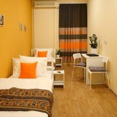 Apelsin Na Sretenskom Bulvare Mini Hotel комната для гостей фото 15
