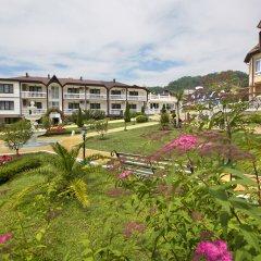 Гостиница Парк-отель ДжазЛоо в Сочи 5 отзывов об отеле, цены и фото номеров - забронировать гостиницу Парк-отель ДжазЛоо онлайн фото 4