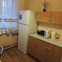 Гостиница Сансет 2* Студия с различными типами кроватей фото 3