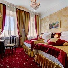 Бутик-Отель Золотой Треугольник 4* Номер Делюкс с различными типами кроватей фото 37