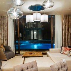 Гостиница Mriya Resort & SPA 5* Вилла с различными типами кроватей фото 5