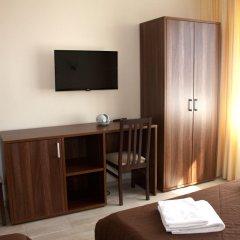 Гостиница Морская Волна Улучшенный номер с различными типами кроватей фото 4