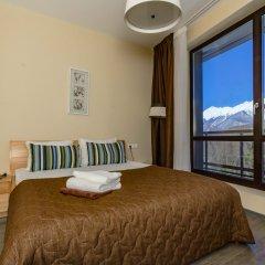 Апарт-Отель Skypark Апартаменты с разными типами кроватей