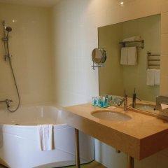 Гостиница Арбат 3* Люкс с разными типами кроватей фото 10