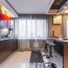 Апартаменты Cozy Moscow в номере