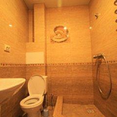 Гостевой Дом На Черноморской 2 Люкс с различными типами кроватей фото 22