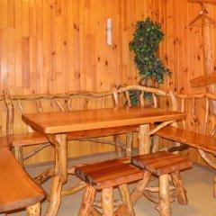 Гостевой дом Воробьиное гнездо балкон