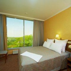 Гостиница Евроотель Ставрополь комната для гостей фото 4