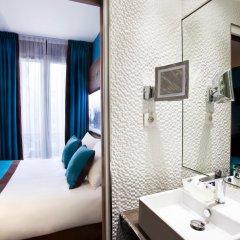 Отель Best Western Nouvel Orleans Montparnasse 4* Стандартный номер фото 11