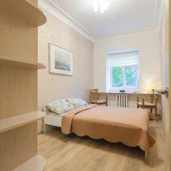 Мини-Отель Гости Любят на Васильевском Стандартный номер с различными типами кроватей фото 4