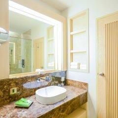 Курортный отель Crystal Wild Panwa Phuket 4* Номер категории Премиум с различными типами кроватей фото 9