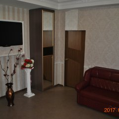 Мини-Отель Милана 2* Люкс разные типы кроватей фото 2
