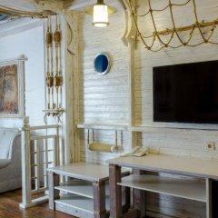 Ресторанно-Гостиничный Комплекс La Grace Полулюкс с различными типами кроватей фото 4