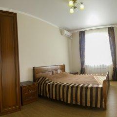 Гостиница Круиз Стандартный номер с различными типами кроватей фото 5