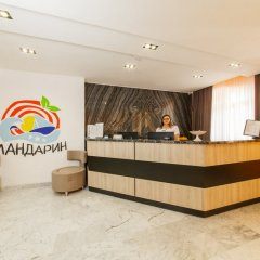 Гостиница Мандарин в Анапе - забронировать гостиницу Мандарин, цены и фото номеров Анапа фото 2