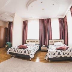Гостиница Классик Томск 3* Полулюкс разные типы кроватей фото 12